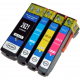 Pack Compatible EPSON 26XL